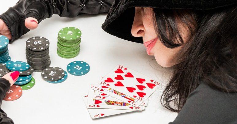 Cara Bermain Poker Online Uang Asli Trik Jitu Menang