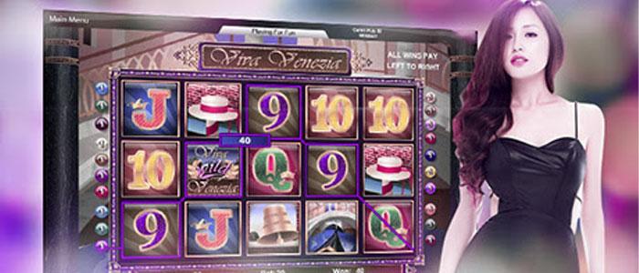Kelebihan Situs Slot Online Slot terbaik